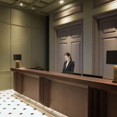 Hotel Star Gangnam интерьер отеля