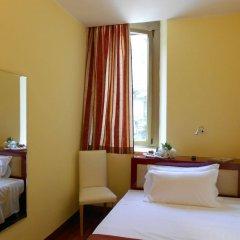 Отель Minerva комната для гостей фото 4