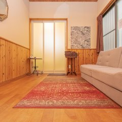 Отель AMP FLAT Nakasu S Япония, Фукуока - отзывы, цены и фото номеров - забронировать отель AMP FLAT Nakasu S онлайн комната для гостей