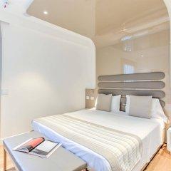 MH Florence Hotel & Spa комната для гостей фото 3