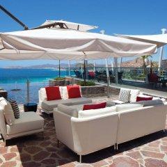 Отель Baja Point Resort Villas Мексика, Сан-Хосе-дель-Кабо - отзывы, цены и фото номеров - забронировать отель Baja Point Resort Villas онлайн гостиничный бар