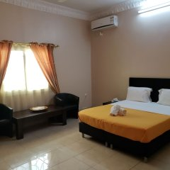 Oceania Appart-Hôtel in Djibouti, Djibouti from 107$, photos, reviews - zenhotels.com guestroom photo 2
