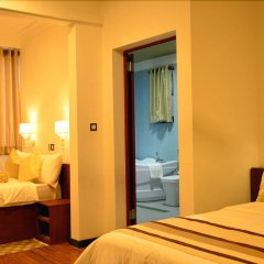 Gloria Grand Hotel сейф в номере
