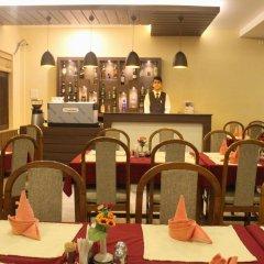 Отель Quay Apartments Thamel Непал, Катманду - отзывы, цены и фото номеров - забронировать отель Quay Apartments Thamel онлайн питание фото 2