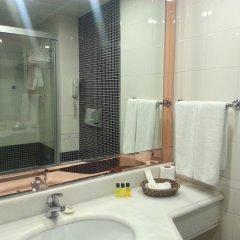 Marla Турция, Измир - отзывы, цены и фото номеров - забронировать отель Marla онлайн ванная фото 2