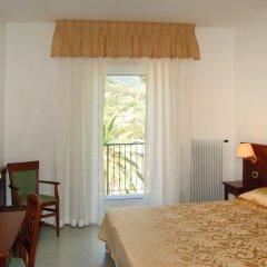 Отель Villa Adriana Монтероссо-аль-Маре комната для гостей фото 5