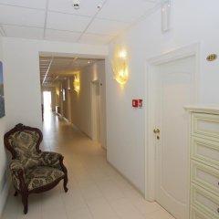 Отель Spiaggia Marconi Римини интерьер отеля фото 2