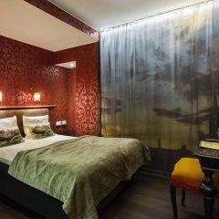 Skanstulls Hostel комната для гостей