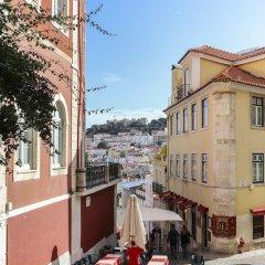 Отель Chiado Views by Homing