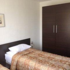 Гостиница Уланская 3* Стандартный номер с 2 отдельными кроватями фото 7