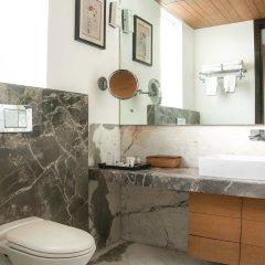 Отель Treebo Tryst Amber ванная фото 2