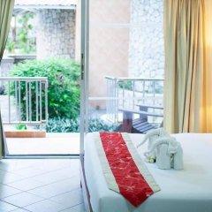 Отель Bella Villa Serviced Apartments Таиланд, Паттайя - 13 отзывов об отеле, цены и фото номеров - забронировать отель Bella Villa Serviced Apartments онлайн фото 17