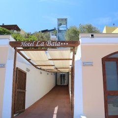 Hotel Residence La Baia Кастельсардо интерьер отеля фото 2