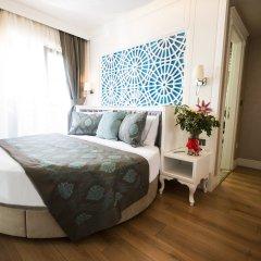 Antusa Palace Hotel & Spa комната для гостей фото 2