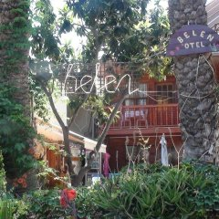 Belen Hotel фото 15