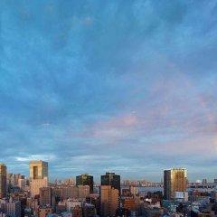 Отель Celestine Hotel Япония, Токио - 1 отзыв об отеле, цены и фото номеров - забронировать отель Celestine Hotel онлайн фото 2