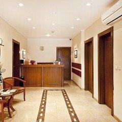 Отель Carrera Болгария, София - отзывы, цены и фото номеров - забронировать отель Carrera онлайн интерьер отеля