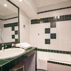 Best Western Hotel Blaise & Francis ванная