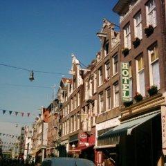 Отель Schroder Нидерланды, Амстердам - отзывы, цены и фото номеров - забронировать отель Schroder онлайн фото 6