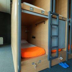 Capsule Hotel GettSleep Sheremetyevo фитнесс-зал фото 3
