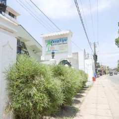 Отель Ocean View Tourist Guest House фото 13