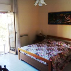 Hotel Eliseo Джардини Наксос удобства в номере фото 2