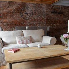 Отель AppartBrussels Бельгия, Брюссель - отзывы, цены и фото номеров - забронировать отель AppartBrussels онлайн комната для гостей фото 4