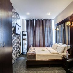 Гранд Отель Петроградский комната для гостей фото 4