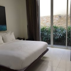Отель Lana Villa Hoi An комната для гостей фото 2