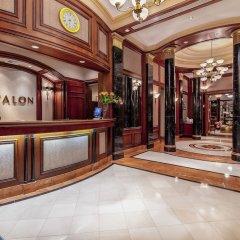 Avalon Hotel интерьер отеля фото 3