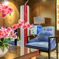 Отель Fu Ho Гуанчжоу удобства в номере
