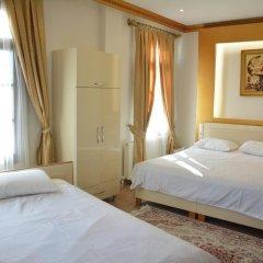 Seybils Otel Турция, Акхисар - отзывы, цены и фото номеров - забронировать отель Seybils Otel онлайн комната для гостей фото 2