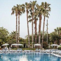 Aqua Hotel Aquamarina & Spa бассейн фото 3