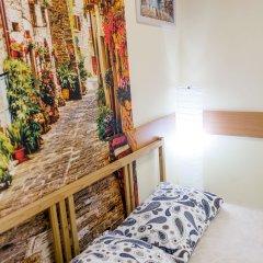 Hostel Taganski Mayak Москва комната для гостей фото 5
