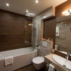 Amira Boutique Hotel Банско ванная