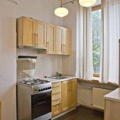 Апартаменты Warsaw Best Apartments Warecka в номере