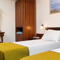 Sun City Hotel комната для гостей фото 2