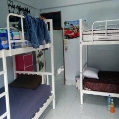 Отель Shady's Hostel Таиланд, Паттайя - отзывы, цены и фото номеров - забронировать отель Shady's Hostel онлайн фитнесс-зал