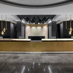 Olympic Palace Resort Hotel & Convention Center интерьер отеля фото 3