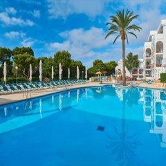 Отель Apartamentos Cala d'Or Playa с домашними животными