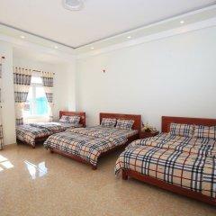 Hotel Thanh Co Loa Далат комната для гостей фото 2