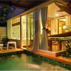Отель Pilanta Spa Resort бассейн