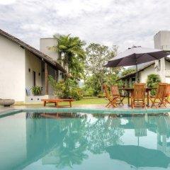 Отель Omatta Villa бассейн фото 2