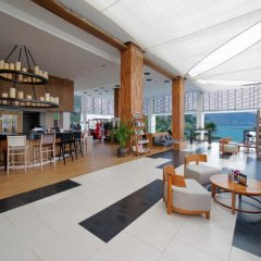 Отель Novotel Phuket Kamala Beach фото 4