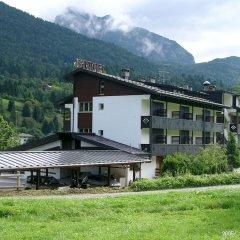 Hotel Davost Форни-ди-Сопра фото 4
