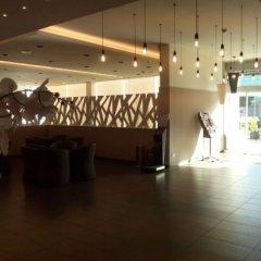 B&B Hotel Madrid Aeropuerto T1 T2 T3 фитнесс-зал
