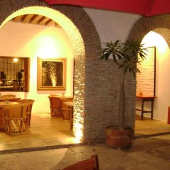 Hotel Boutique Casareyna фото 11