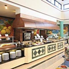 Отель Grand Bahia Principe Turquesa - All Inclusive Доминикана, Пунта Кана - 1 отзыв об отеле, цены и фото номеров - забронировать отель Grand Bahia Principe Turquesa - All Inclusive онлайн питание