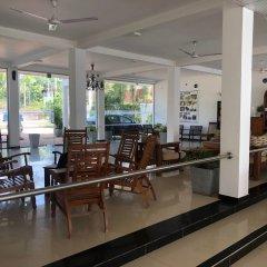 Отель Ocean View Cottage гостиничный бар