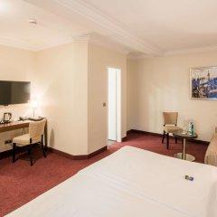 Best Western Hotel Hamburg International удобства в номере